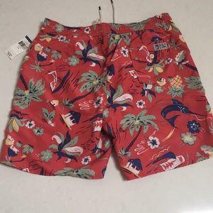 Polo by Ralph Lauren Swim - POLO by Ralph Lauren swim trunks